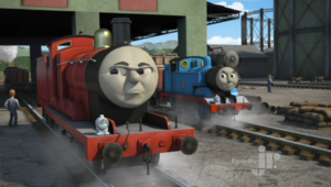 Thomas & Friends 20x08