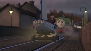 Thomas & Friends 20x09