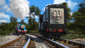 Thomas & Friends 20x04
