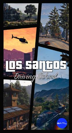 Los Santos Driving School Promo S1 01