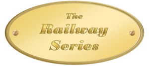 The Railway Series Logo