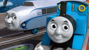 Thomas & Friends Next Episode