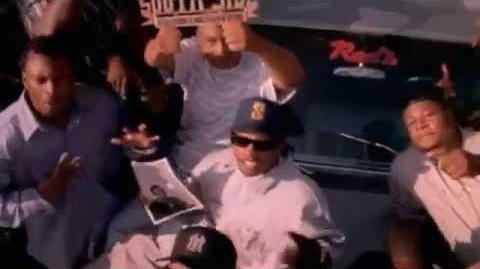 Eazy-E Real Muthafuckkin G's
