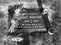 Eazy gravesite