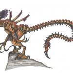 Alienraptor
