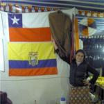 Maria Scheribel Ahumada Guevara