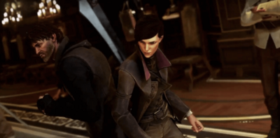 5 Reasons to Not Let 'Dishonored 2' Sneak by You