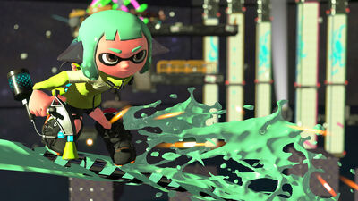 'Splatoon 2' Guide: Weapon and Gear Loadouts For Success