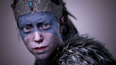 Games For Good: How 'Hellblade' Helped The World Talk About Mental Health