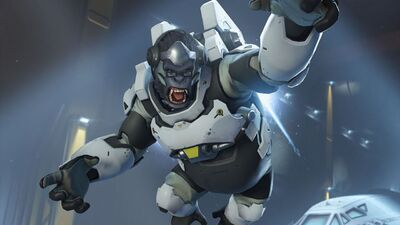 Five Things to Improve 'Overwatch'