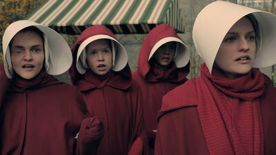 Everything You Need to Know About 'The Handmaid's Tale' Before Watching Season 2