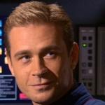 Lieutenant Davis