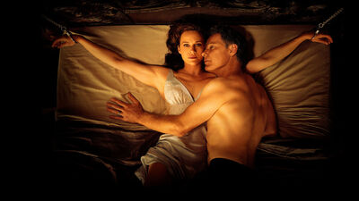 'Gerald's Game' Review: Carla Gugino Shines in Terrific Stephen King Adaptation