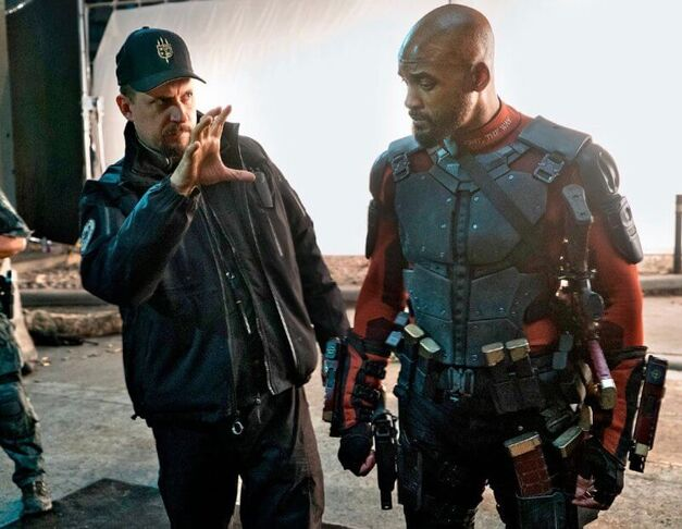 suicide-squad-dc-david-ayer-will-smith-deadshot-director