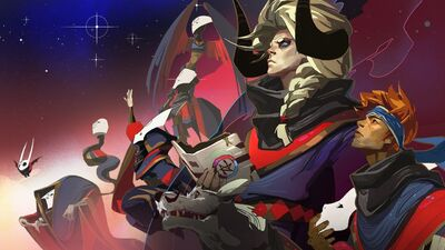 'Pyre's Most Difficult Choices Are Its Greatest Strengths