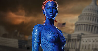 X-Men: Best Mystique Incarnations