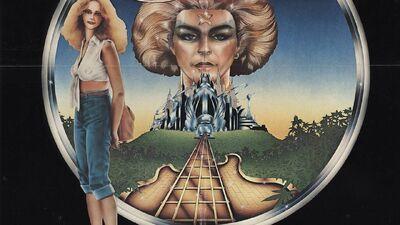 Weird Watch: 'Oz - A Rock 'n' Roll Road Movie'