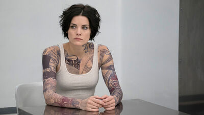 Midseason Catch-up: Five Biggest Moments In 'Blindspot' So Far