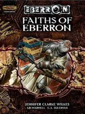 Faiths of Eberron