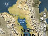 The Mror Holds
