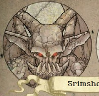 Srimshaw