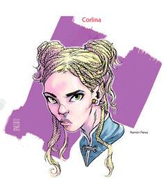 Corlina