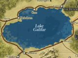 Lake Galifar