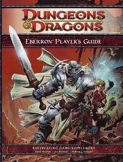 4E Eberron Players Guide