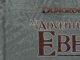 An Adventurer's Guide To Eberron (book)