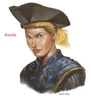 ST - Amella