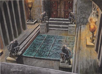 Ashurta's Tomb