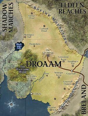 4E Droaam