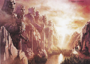 Six Kings
