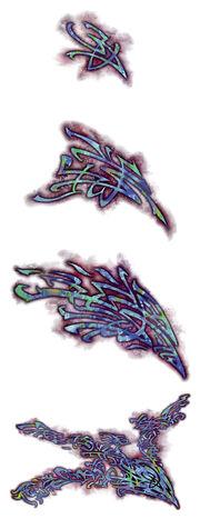 Dragonmarks Tharashk