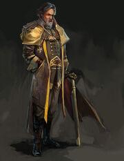 Prinz Ryger
