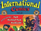 International Comics Vol 1 2