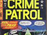 Crime Patrol Vol 1 14