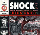 Shock Illustrated Vol 1 1