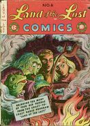 Land of the Lost Comics Vol 1 6