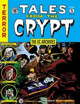 The EC Archives - Tales from the Crypt Vol 1 5