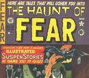 Haunt of Fear Vol 1