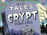 Tales from the Crypt/Covers