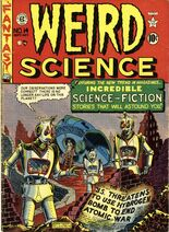 Weird Science Vol 1 14(3)