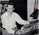 Graham Ingels