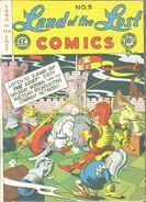 Land of the Lost Comics Vol 1 9
