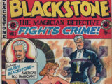 Blackstone, the Magician Detective Fights Crime Vol 1 1