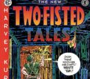 The New Two-Fisted Tales Vol 1 1