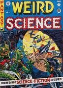 Weird Science Vol 1 9