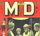 M.D. Vol 1