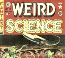 Weird Science Vol 1 6